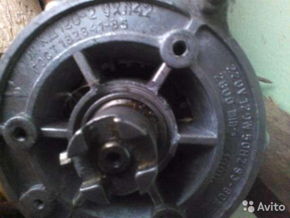Электродвигатель на 220 в