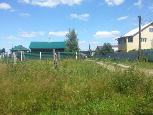 Продаётся земельный участок в Рязанском районе в Рязани фото 4