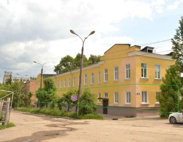 Продам производственное помещение 438,2 м²