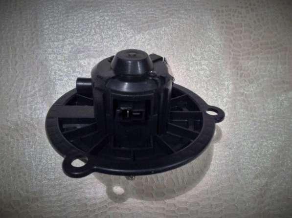 Мотор печки 97212-4B000 Hyundai porter