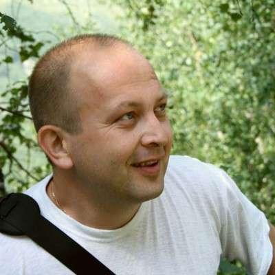 Вальдемар, 38 лет, хочет познакомиться