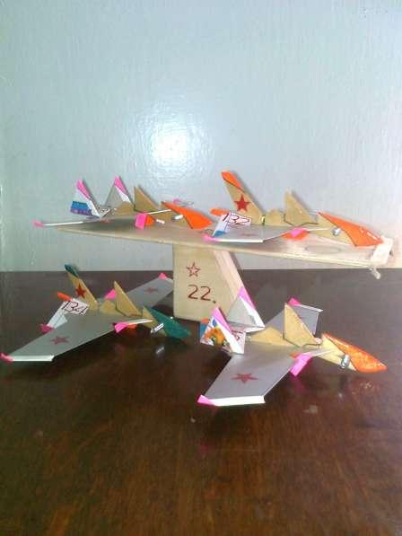 Летающие самолёты с палубы в Чебоксарах фото 5