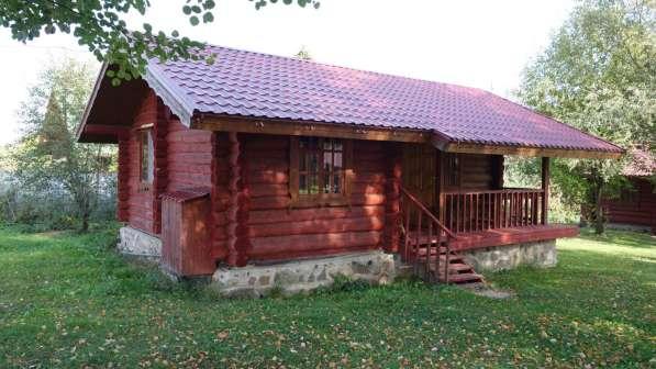 Аренда дома на Рузском водохранилище