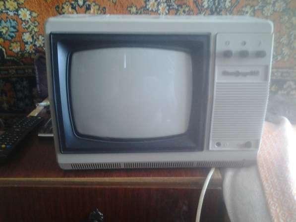 Телевизор Сапфир(СССР)