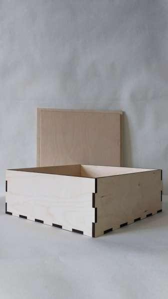 Декупаж деревянные коробочки