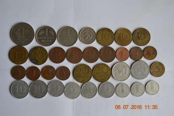Немецкие марки