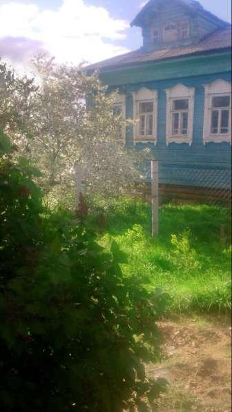 Продаю дом в деревне Фалисово
