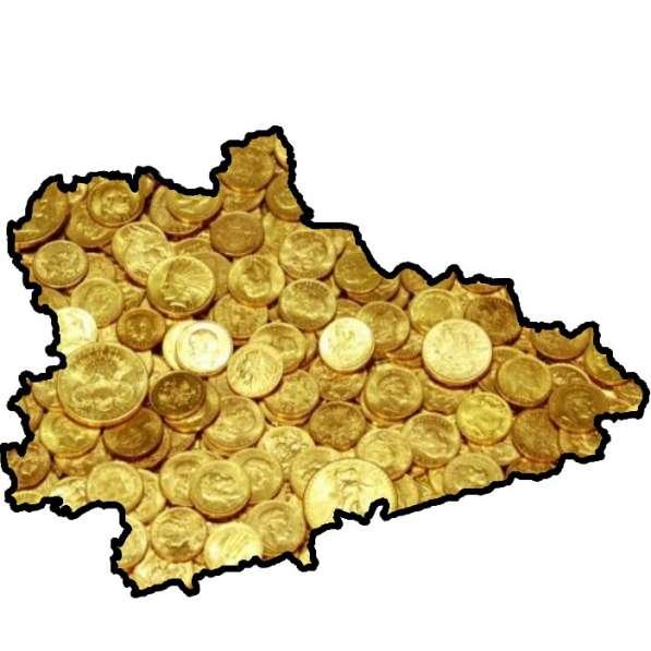 Куплю акции предприятий Курганской области
