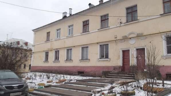 Квартира в Смоленске