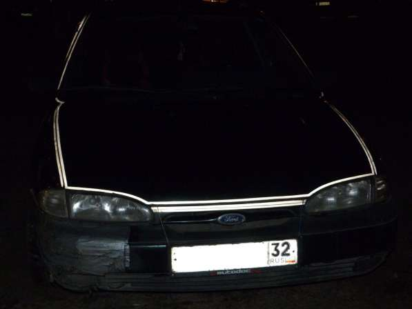 Продам форд мондео 1994