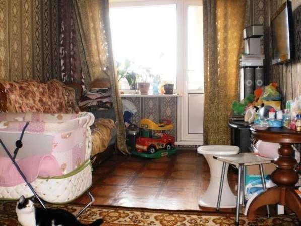 4-х комнатная по Комсомольской 31 в Новосибирске фото 8