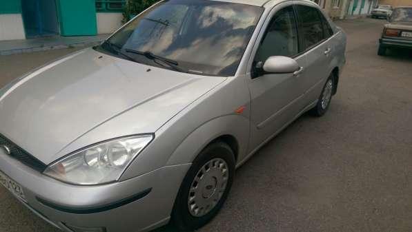 Продам форд фокус 2004