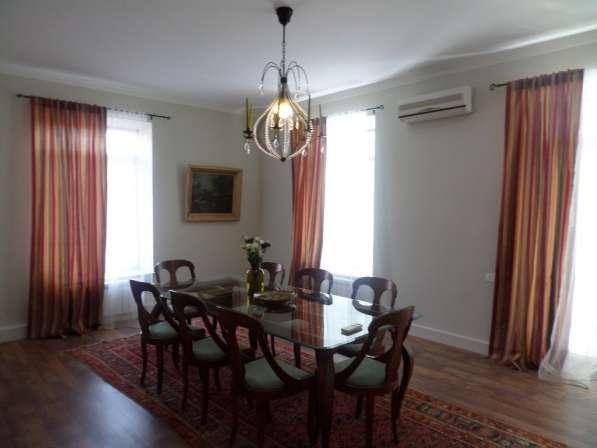 Ереван, Центр, Саят-Нова-Ханджян-Туманян, дуплекс,3 спальни