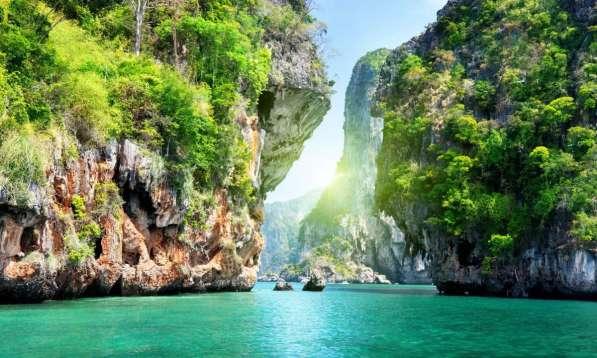Путешествие в Таиланд с личным гидом ! в фото 6