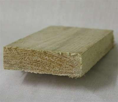 Доска обрезная хвоя 1-3 сорт