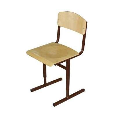 стул ученический Оптима регулируемый