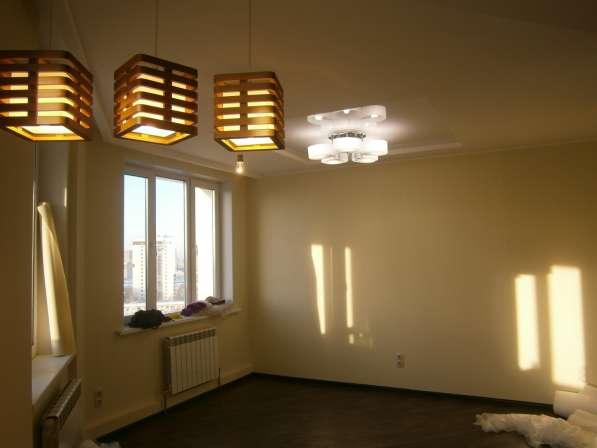 Ремонт квартир и офисов в Омске фото 8