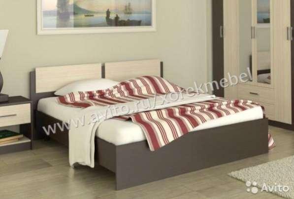 """Кровать """"Лада 120"""