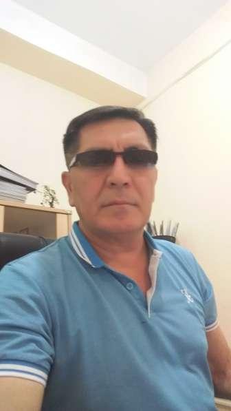Сабит, 55 лет, хочет познакомиться