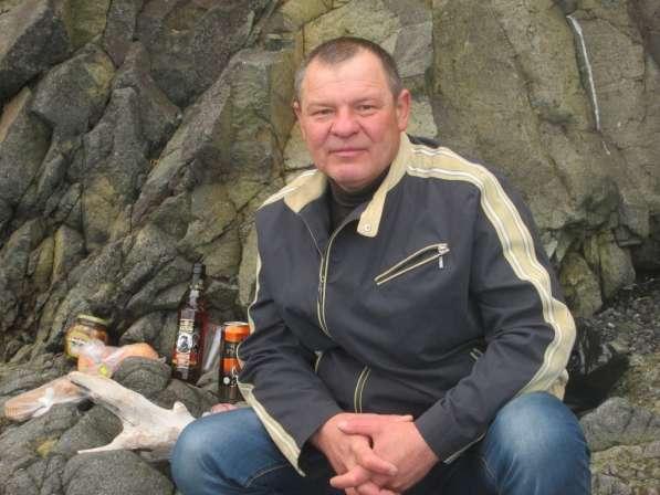 Владимир, 54 года, хочет познакомиться
