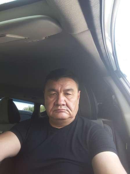 Marat, 53 года, хочет пообщаться