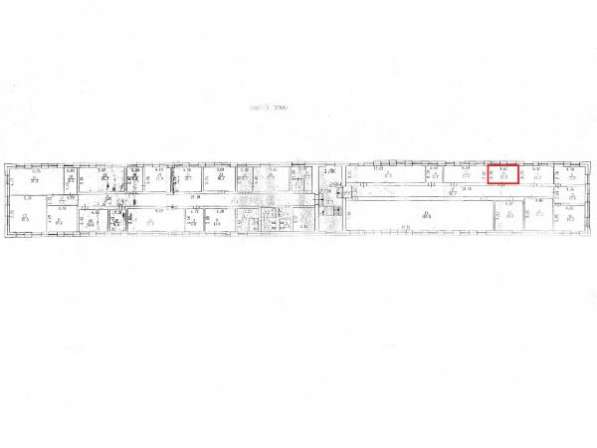 Сдам Офис 12. 8 м2