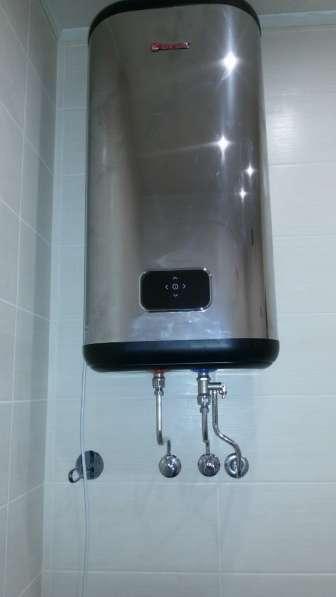 Системы отопления под ключ
