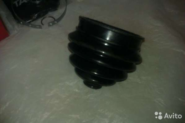 Пыльник наружного шруса (гранаты) на ВАЗ 2108-15
