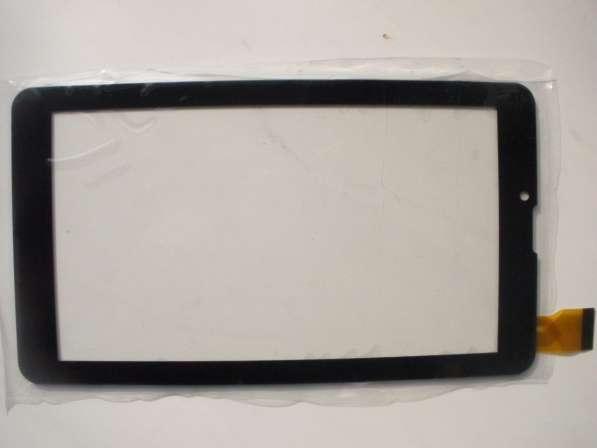 Тачскрин для планшета TeXet TM-7866 3G