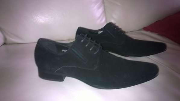 Туфли мужские в фото 6