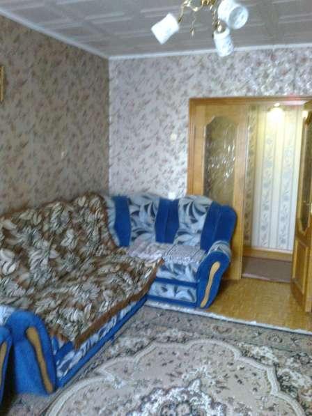 Продаю 3-х комнатную квартиру по б-ру Энгельса 16