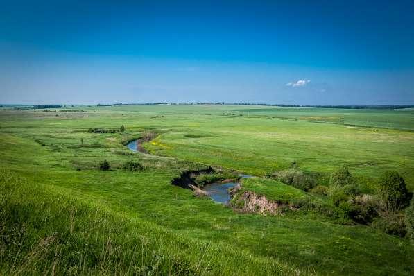 Куплю сельхозугодья в Калининградской области