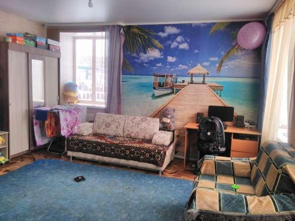 Уютная светлая квартира в Красноуфимске