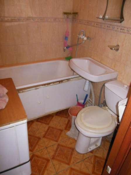 Сдам однокомнатную квартиру в Сергиевом Посаде фото 4