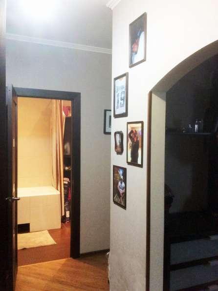 1-к квартира, 45 м², 6/14 эт, дом бизнес-класса в Малаховке фото 3