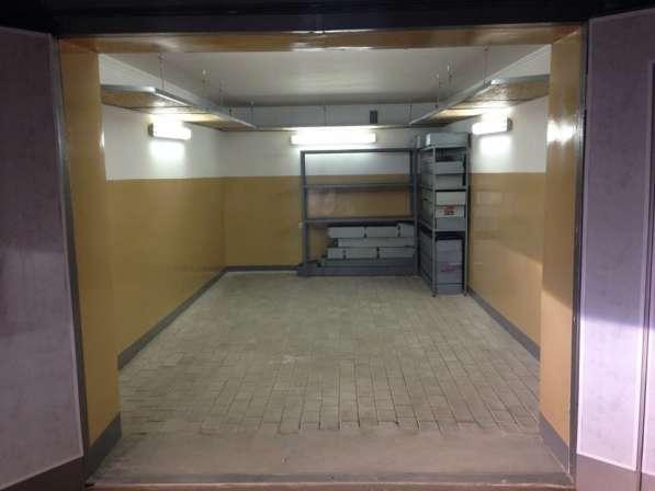 Ремонт гаражей. Реставрация гаражей в Красноярске фото 4