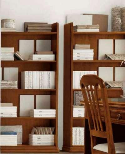 Стеллаж для книг 99х32х177 б/у Италия