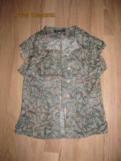 Блузка (новая), размер 42-44