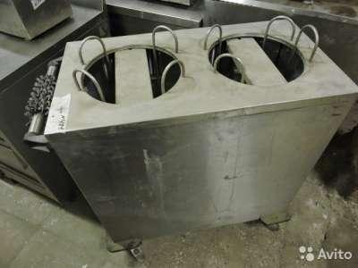 торговое оборудование Подогреватель для тарелок