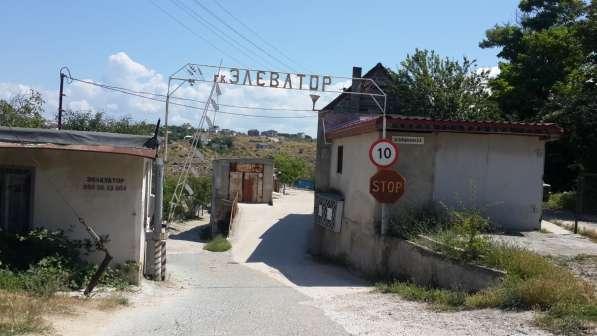 Срочно продается трёхэтажный гараж в Севастополе фото 3