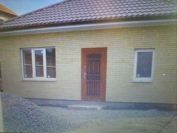 Дом 60квм на 2 сотках. Рядом с Темерником