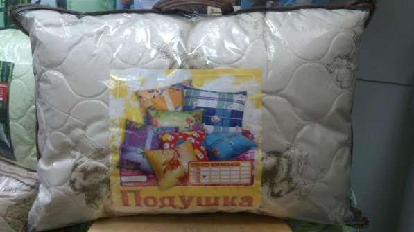 Продам подушки/ одеяла(от объема скидки) в Иванове фото 6