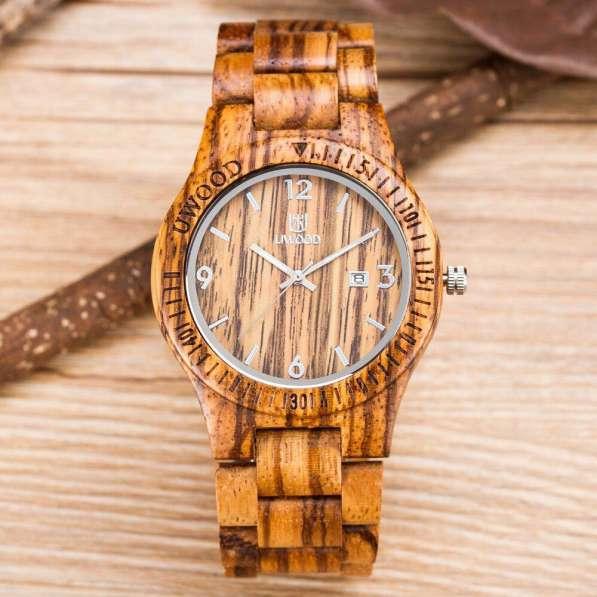 Продаю оригинальные деревянные часы производства Японии в Москве фото 5