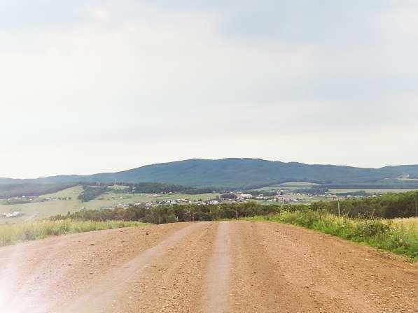 Продам участок земли в Оренбурге
