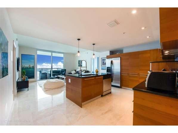 Роскошный апартамент в Майами в фото 14