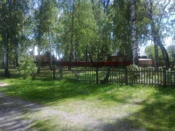 Продажа земельного участка в Новосибирске