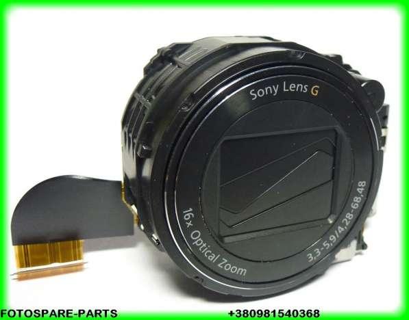обьектив Sony Dsc-H90, Dsc- Hx9, Dsc-Hx100, Dsc-Hx10