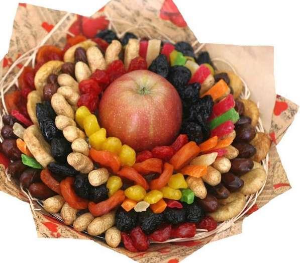 Вкусные подарки в Казани в Казани