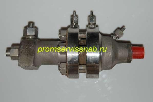 Клапан отсечной Т210, Т212, Т216 и др в Москве фото 10