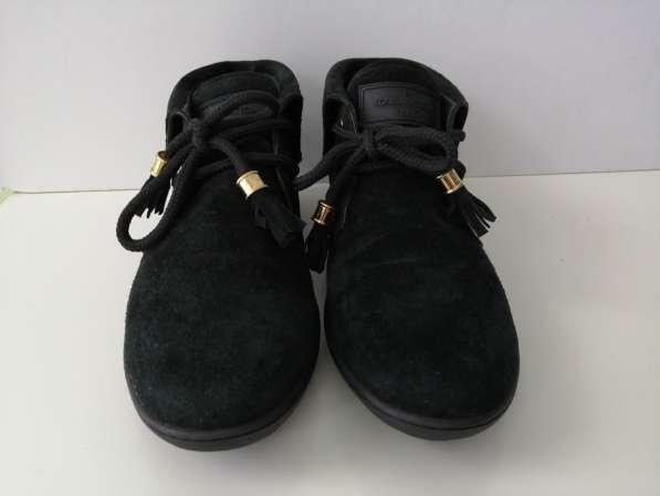Louis Vuitton женская обувь новые EU 37 100% authentic в фото 10